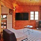 Cottage, Non Smoking - Living Area
