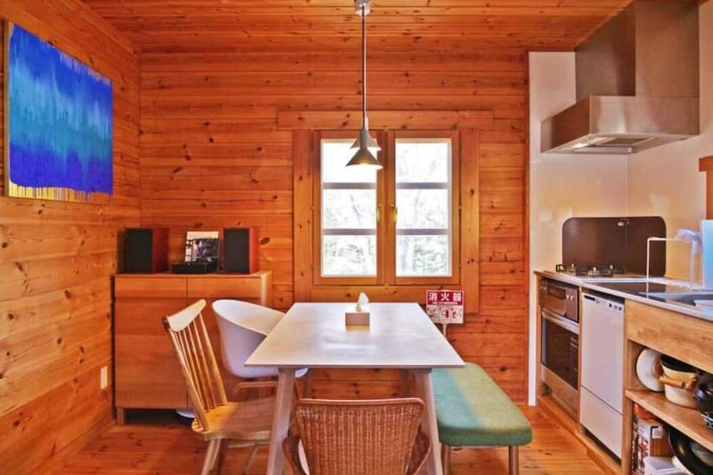 Cottage, Non Smoking - In-Room Dining