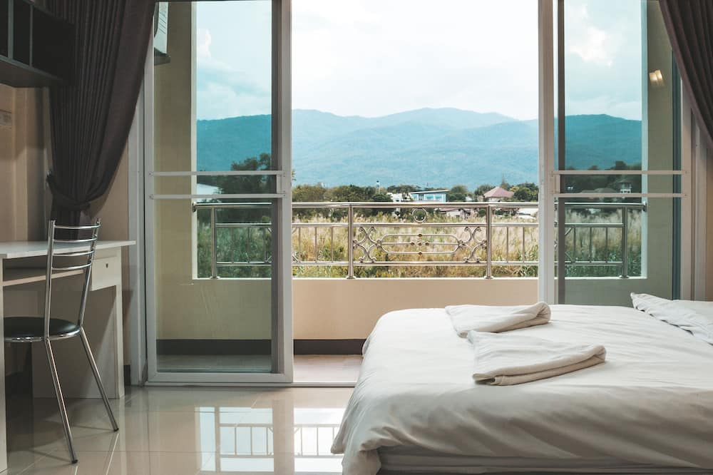 Basic Double or Twin Room - Guest Room View