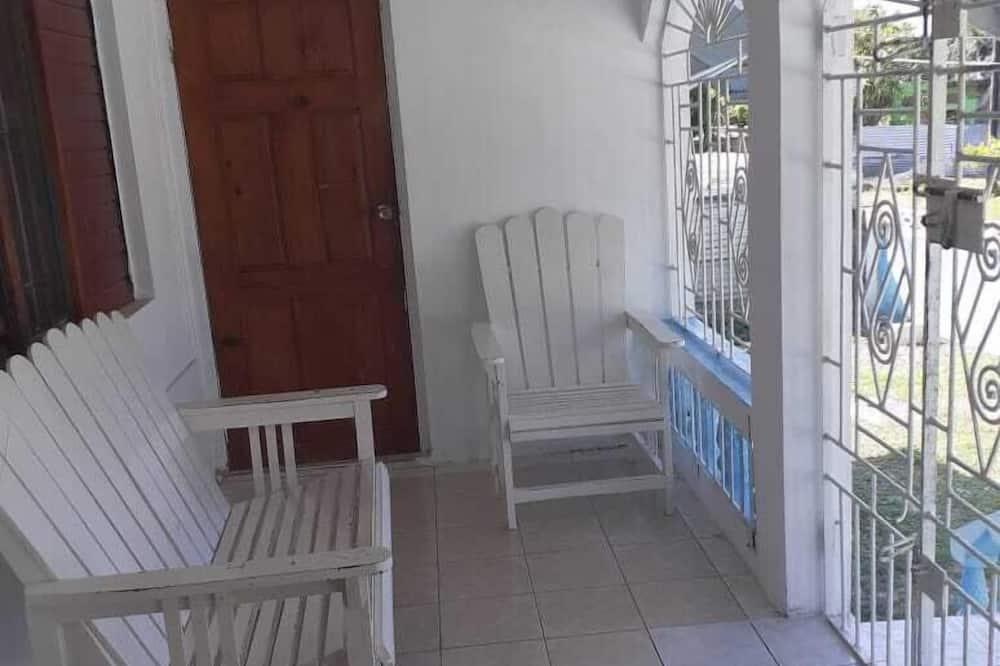 House, Multiple Beds - Balcony