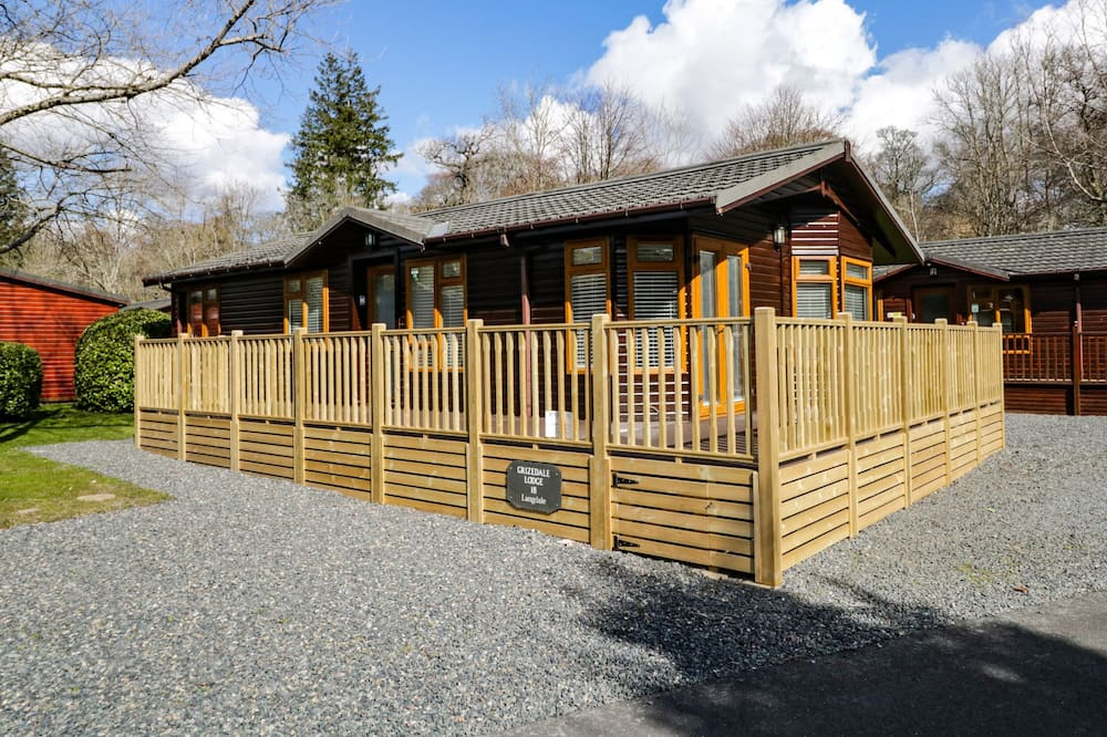 Grizedale Lodge