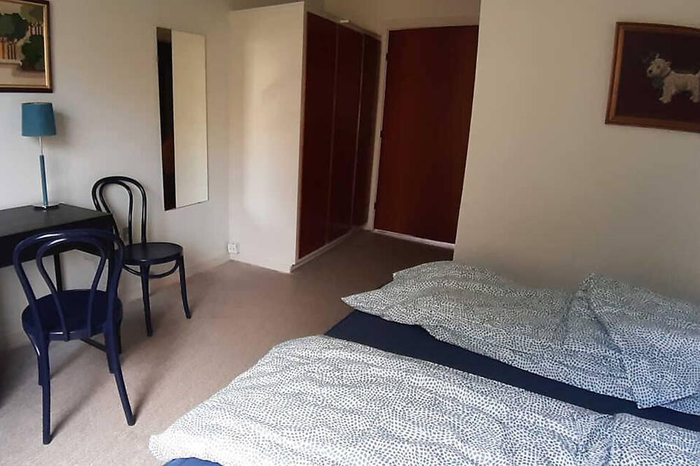 Eenvoudige tweepersoonskamer - Kamer