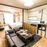 Pamatklases dzīvokļnumurs, viena guļamistaba (303) - Galvenais attēls