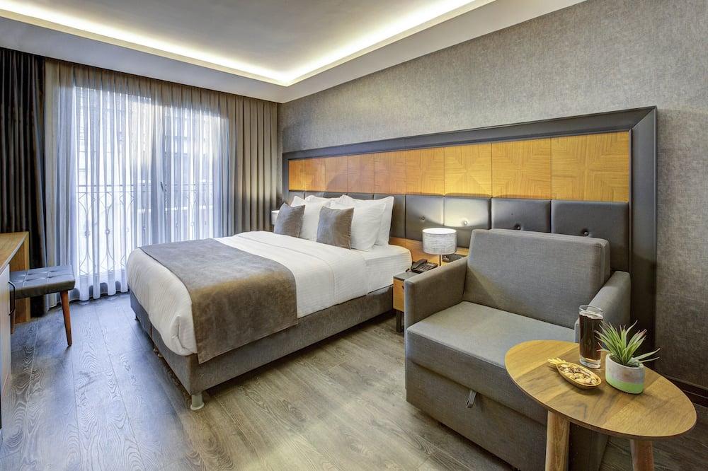 スーペリア ダブルルーム - 客室