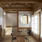 複式房屋 - 客廳