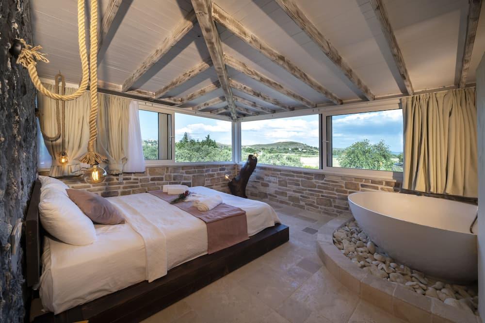 Pokoj Panoramic s dvojlůžkem - Pokoj