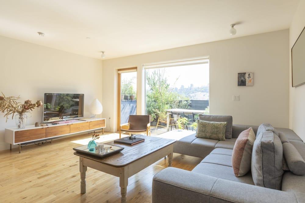 Apartment (2 Bedrooms) - Profilbild