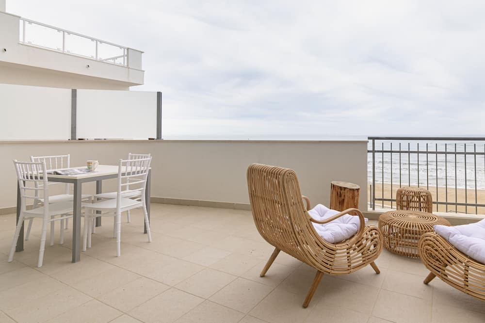 Апартаменти (2731258) - Балкон