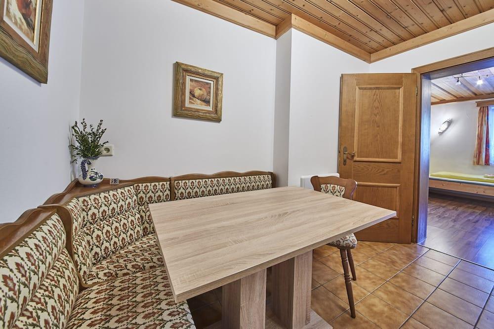 Departamento (plus 80 EUR cleaning fee) - Sala de estar