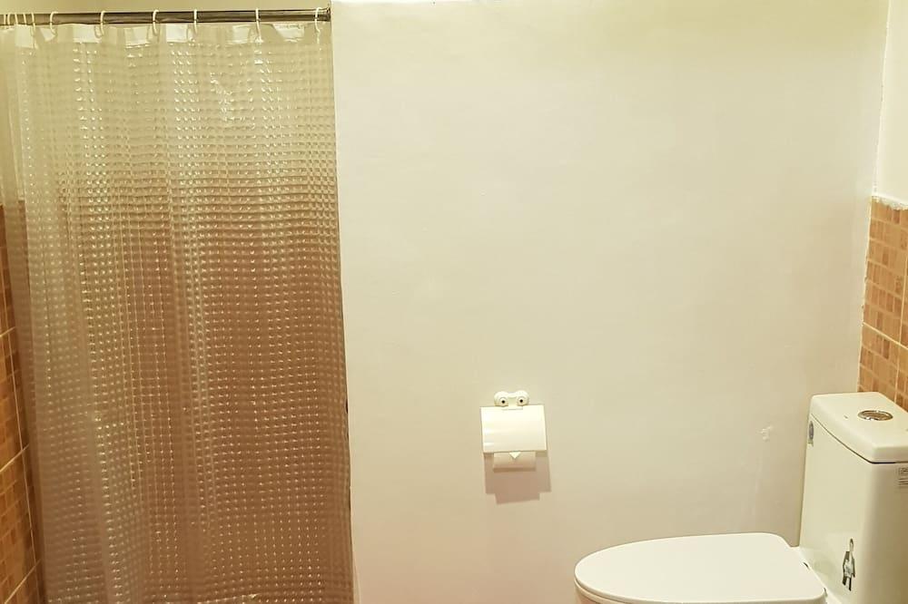Villa Room - Bathroom