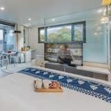 Izba (Room 301 (Ocean View Whirlpool Spa)) - Dizajn budovy