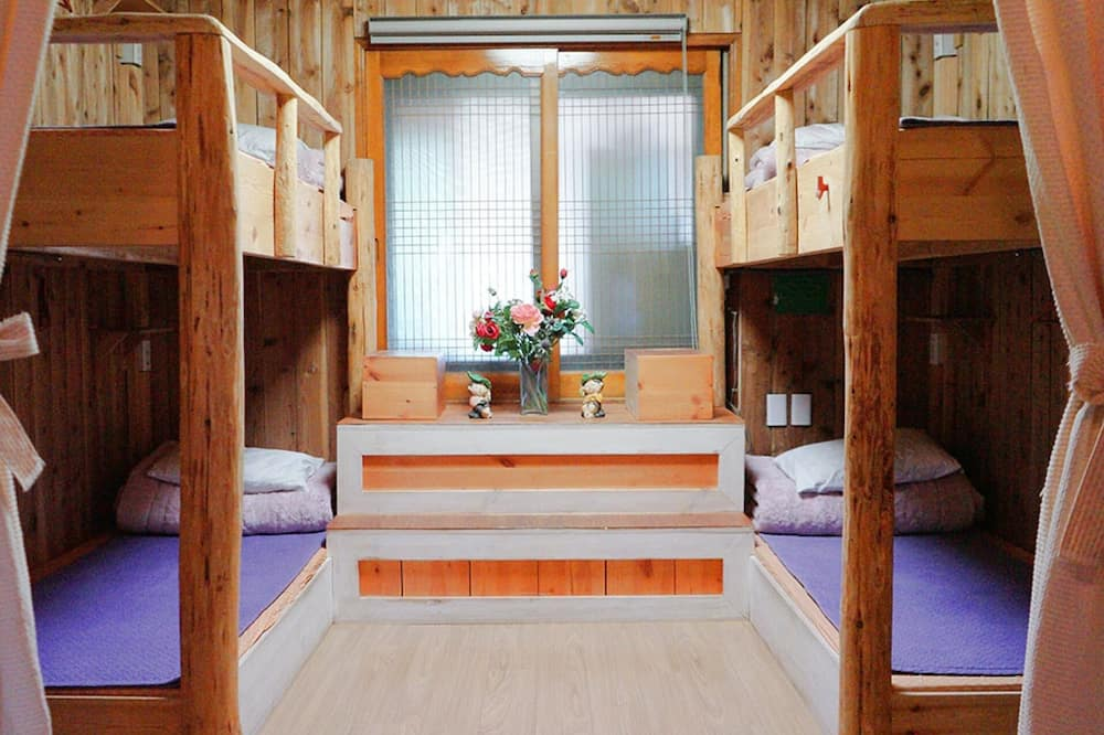 Chambre (6 Female Dormitory) - Chambre