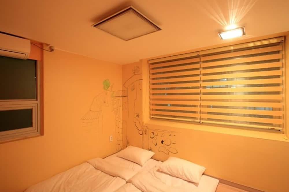 Izba (Ondol room) - Hosťovská izba