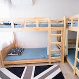 Room (4 Male Guests Dormitory) - Guest Room