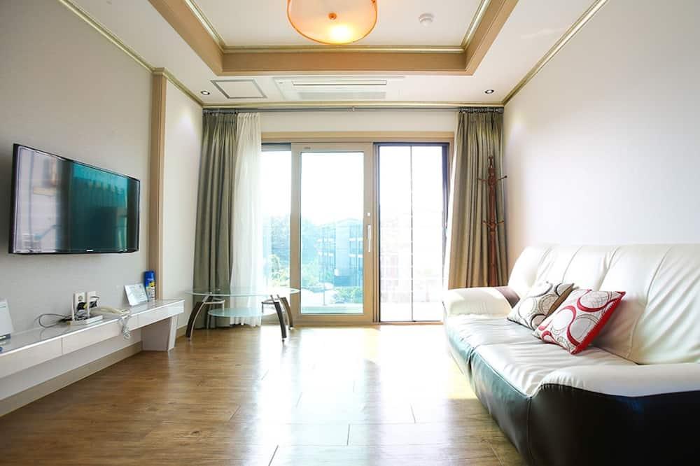 Herbergi (Suite couple (two room type)) - Herbergi