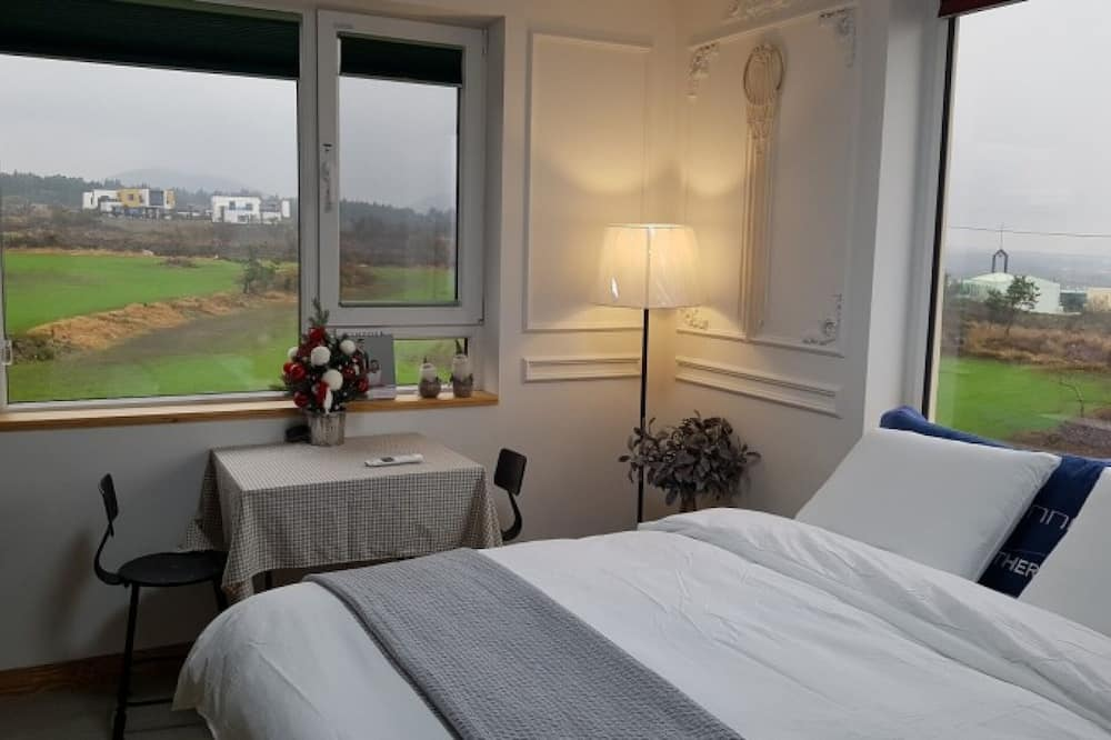 Room (Room 201) - Guest Room