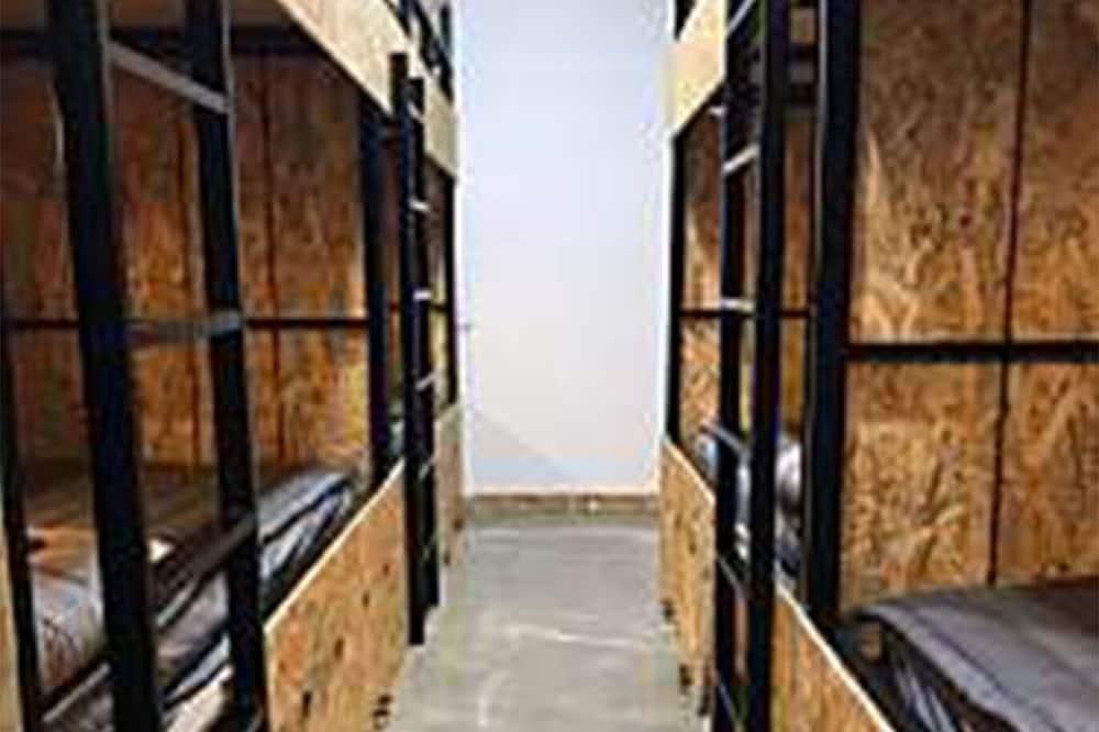 Izba (8 Female Dorm) - Hosťovská izba