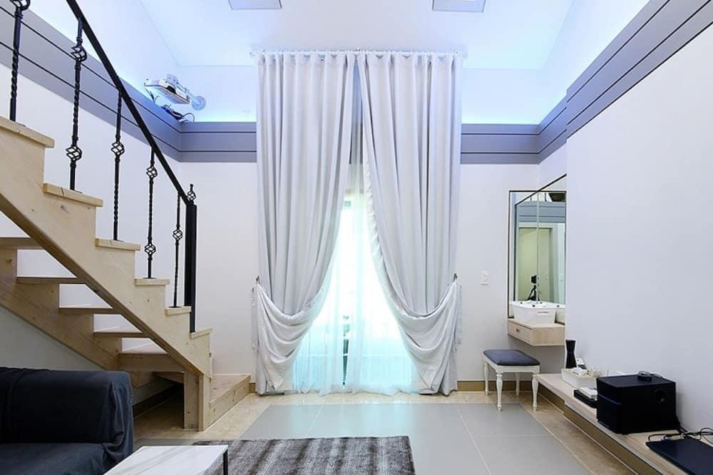 Room (3rd floor bodhi tree (double floor)) - Room