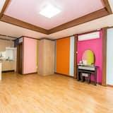 ห้องพัก (A101) - ห้องพัก