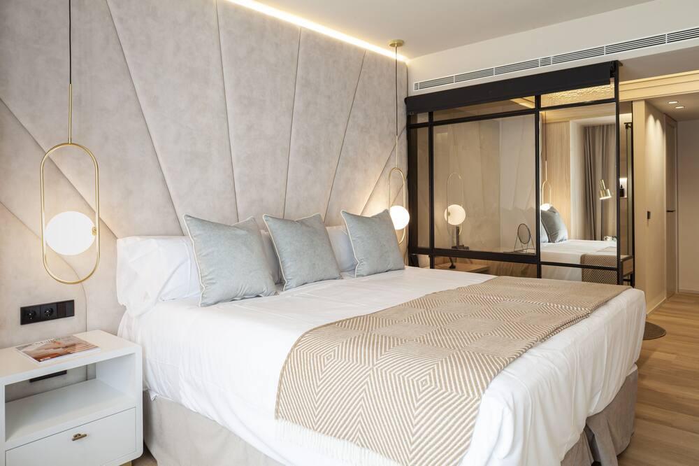 Cozy Room - Zdjęcie opisywane