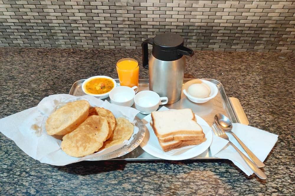 Сніданок