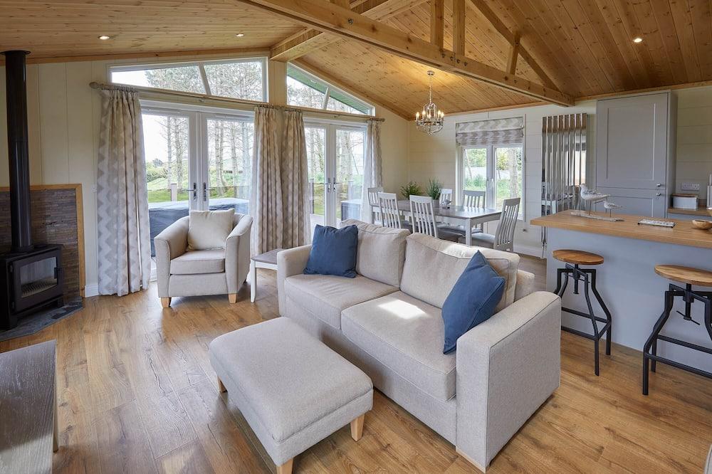 Dom - Powierzchnia mieszkalna