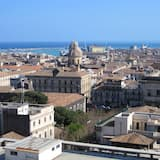 Apartment With 3 Bedrooms in Catania, With Wonderful City View, Balcony and Wifi - 5 km From the Beach
