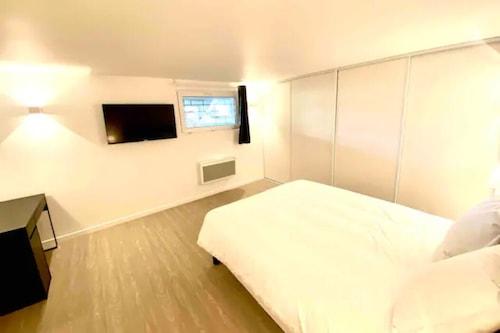 Sobnb-appartement