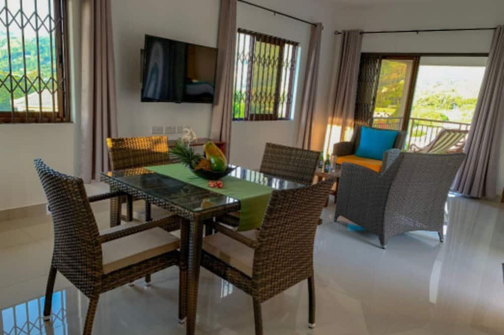 Beautiful 2-bed Villa in Mahe, Seychelles
