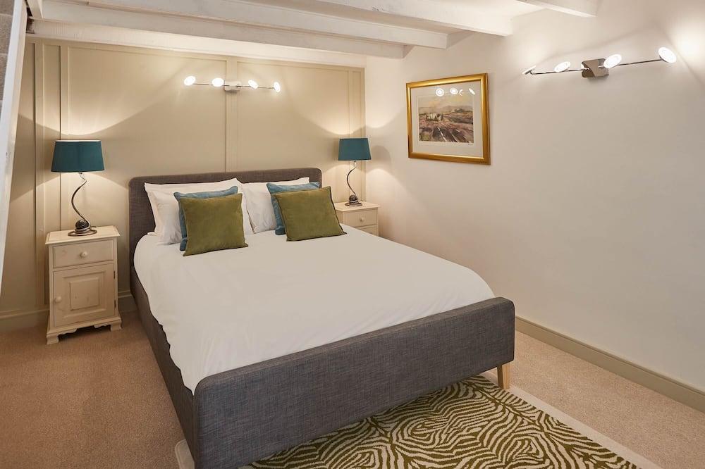 Rekreační domek - Pokoj