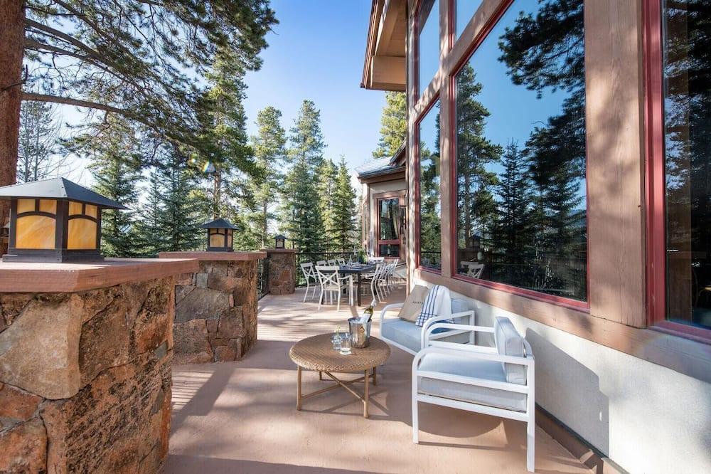 House, Multiple Beds (South Pine - Cherry Ridge) - Balcony
