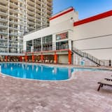 شقة (Grand Cayman Resort 1253) - حمام سباحة