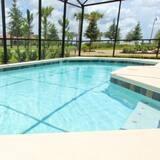 Ferienhaus, 6Schlafzimmer - Pool