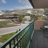 Condo (Vantage Point Condo 307) - Balcony