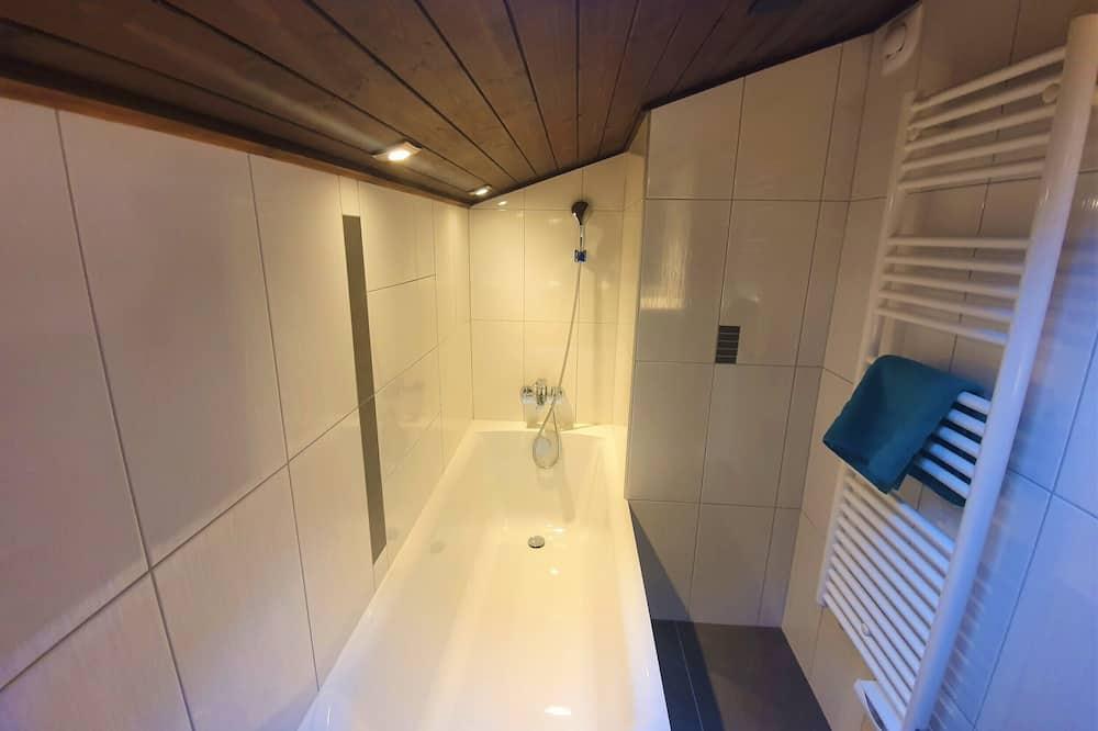 舒適公寓, 無障礙, 獨立浴室 - 浴室