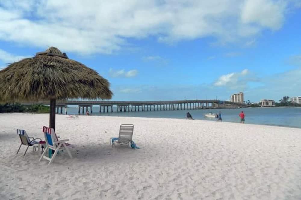 Butas, 1 miegamasis - Paplūdimys