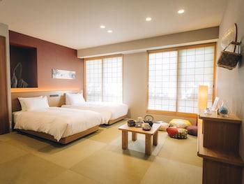 Kyoto bölgesindeki Mimaru Suites Kyoto Shijo resmi