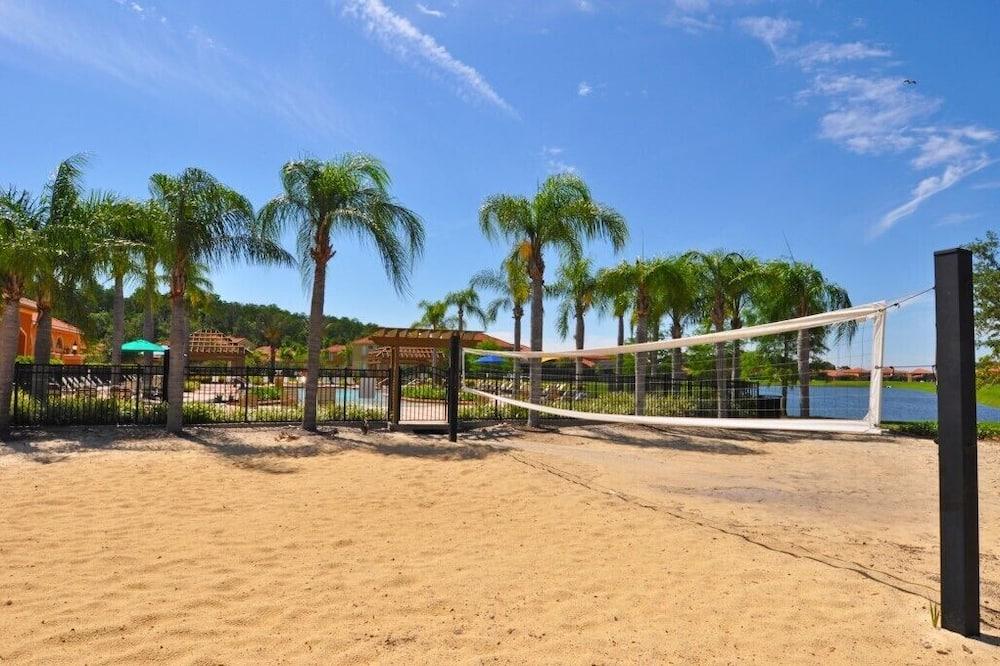 Townhome, 3 Bedrooms - Pantai