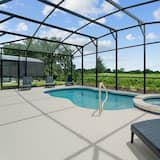 5 Bed Private Pool Home In Solterra Resort! 5 Bedroom Home