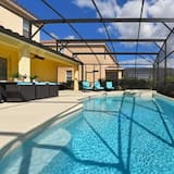 Huis, Meerdere slaapkamers - Zwembad