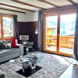 Dzīvokļnumurs, vairākas gultas - Galvenais attēls