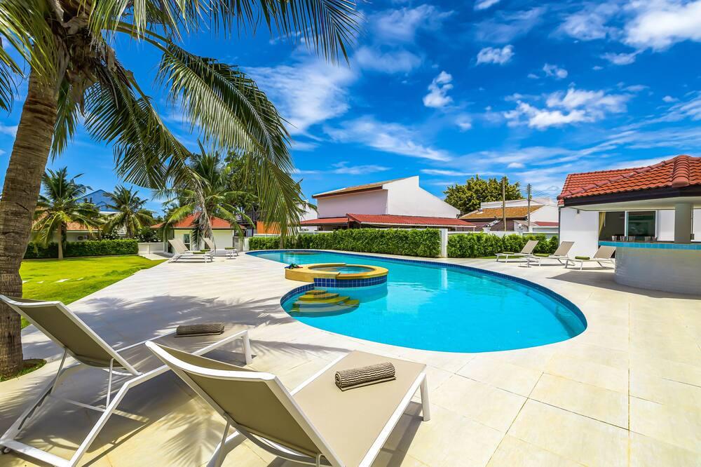 Villa - Privat pool