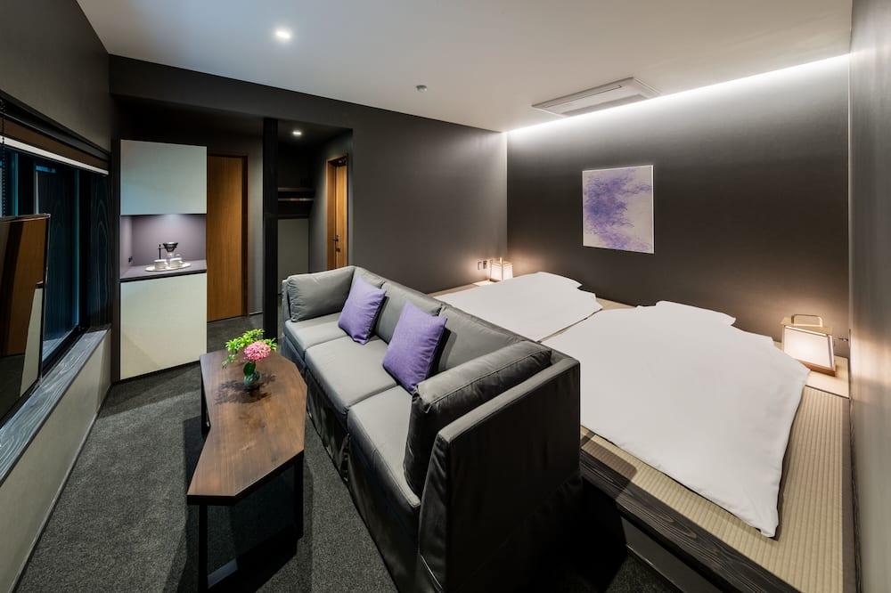 Camera Tradizionale con 2 letti singoli, non fumatori, bagno privato - Camera