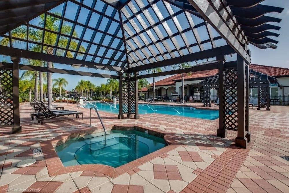 Villa, Multiple Bedrooms - Pool