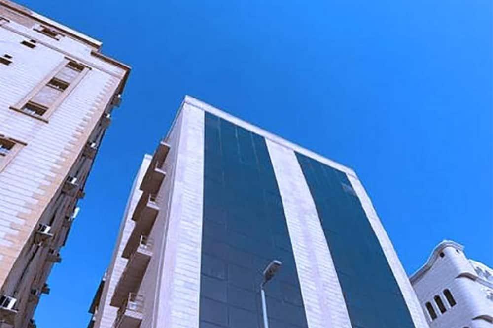 Durrat Taiba for serviced apartments