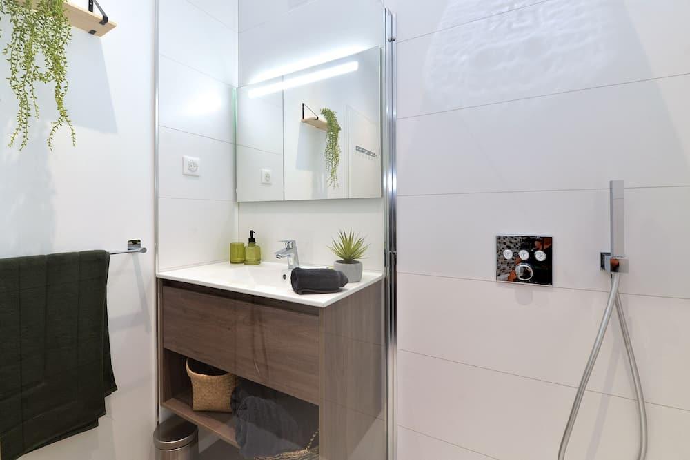 อพาร์ทเมนท์ (Le Splendide 1) - ห้องน้ำ
