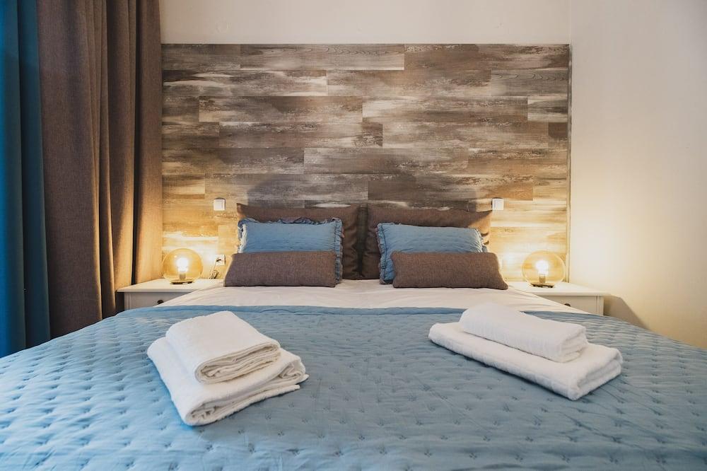 City Double Room - Room