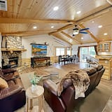 Exceptional Vacation Home In Big Bear Lake 3 Bedroom Home