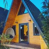 Tree House - Living Area