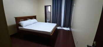 Fotografia hotela (Executive And Spacious 4bdrm House In Kilimani) v meste Nairobi